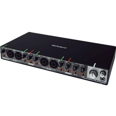 USB-аудиоинтерфейс 4x4 Roland Rubix44