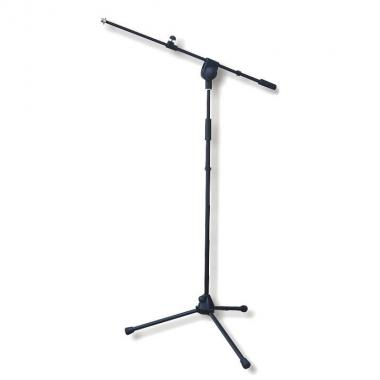 Микрофонная стойка журавль Roxtone MS019T Black