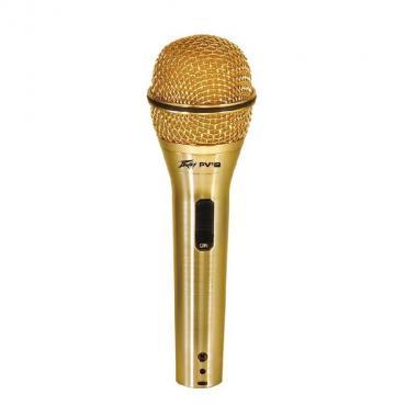 Микрофон Peavey PVI 2G XLR MIC