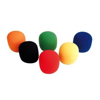 Комплект цветных ветрозащит Invotone WS6SET