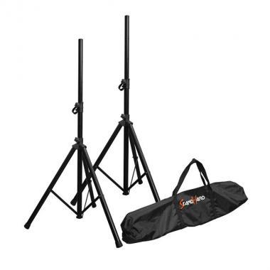 Комплект стоек для АС с сумкой Bespeco SH80N