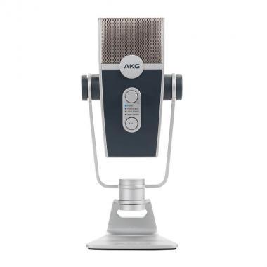Конденсаторный USB-микрофон AKG C44-USB