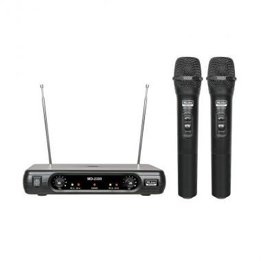 Радиосистема двухканальная Xline MD-2300