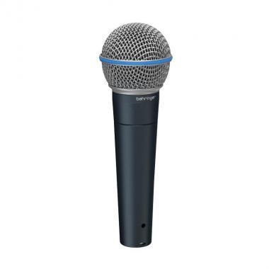 Динамический микрофон Behringer BA 85A