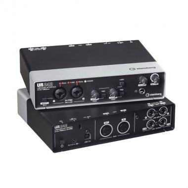 Звуковой интерфейс 4х2 Steinberg UR242