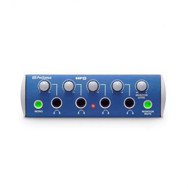 4-канальный усилитель для наушников PreSonus HP4