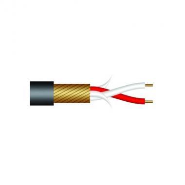 Кабель микрофонный Roxtone MC005/100 Black на отрез