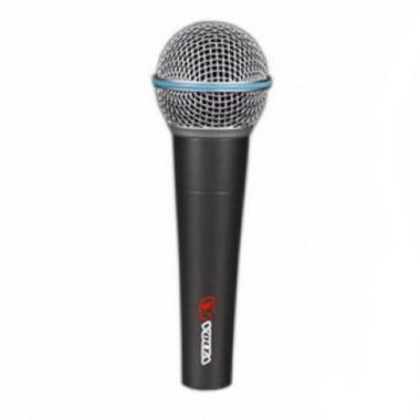 Вокальный динамический микрофон Volta DM-b58 SW