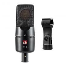 Студийный микрофон SE Electronics X1 S