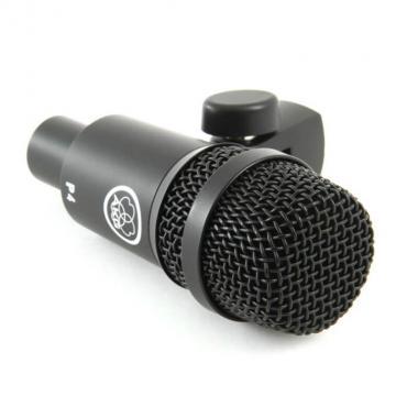 Динамический микрофон AKG P4