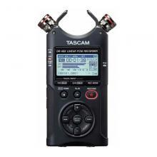 Портативный цифровой аудиорекордер Tascam DR-40X