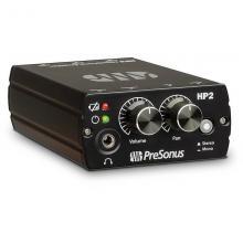 Персональный усилитель для наушников PreSonus HP2