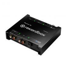 Двухканальный аудиоинтерфейс Pioneer Interface2