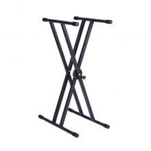 X-cтойка клавишная Roxtone KS008 Black