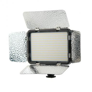 Осветитель накамерный Falcon Eyes LedPRO 348BD Bi-color
