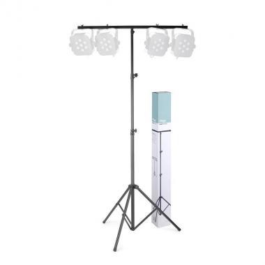 Стойка для световых приборов Stagg LIS-0822BK