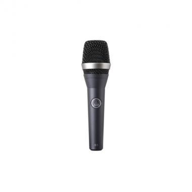 Микрофон вокальный суперкардиоидный AKG D5