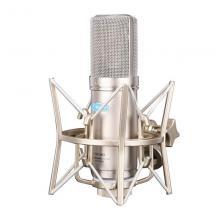 Микрофон студийный конденсаторный Alctron CM6-MKII