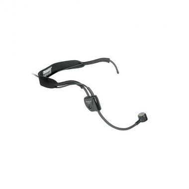 Динамический головной микрофон Shure WH20TQG