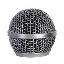 Сетка для микрофона OnStage SP58, хром