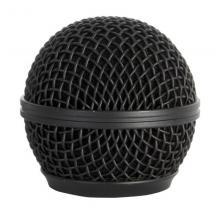Сетка для микрофона OnStage SP58B, черный