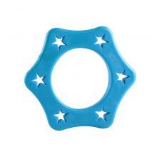 Кольцо для микрофона KoolTone RS39BL, синий