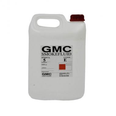 Жидкость для дыма GMC SmokeFluid/E