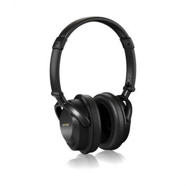 Беспроводные Bluetooth наушники Behringer HC 2000B