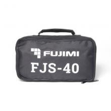 Софтбокс с кронштейном Fujimi FJS-40, 40 см