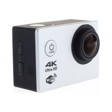 Экшн-камера Prolike 4K, серебряный