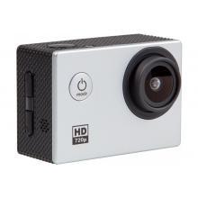 Экшн-камера HD Prolike, серебряный