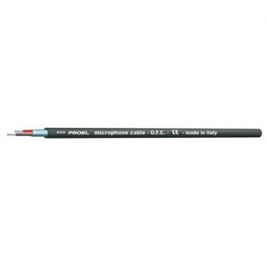 Микрофонный кабель Invotone IPC238 на отрез