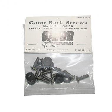 Болты крепёжные Gator GA-20