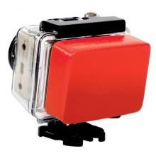 Поплавок и 3М скотч Fujimi GP FL1, красный