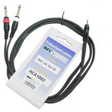 Аудио кабель Invotone ACA1002