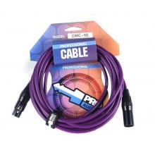 Микрофонный кабель ProAudio CMC-5E