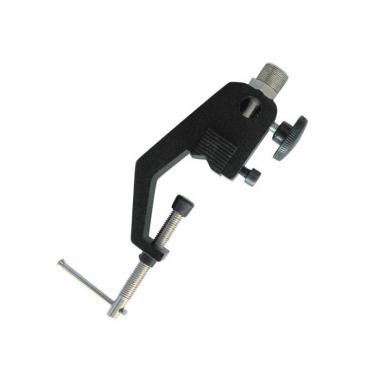 Струбцина для крепления микрофона Force TM-01