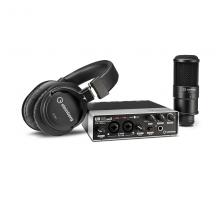 Комплект Steinberg UR22MKII Recording PACK