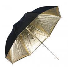 Зонт золотой Grifon G-101, 101 см