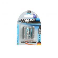 Аккумулятор AAA 1100 mAh Ansmann 5035232-RU, 4 шт