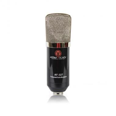 Микрофон студийный Arthur Forty AF-327