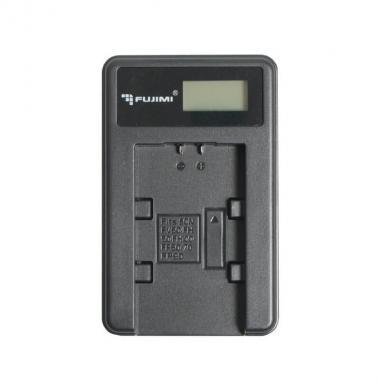 Зарядное устройство сетевое Fujimi FJ-UNC-EL14