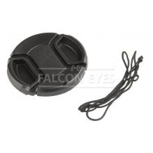 Крышка на объектив Falcon Eyes CP02-62 мм