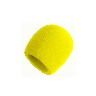 Ветрозащита ProAudio WS-10 Y, желтый