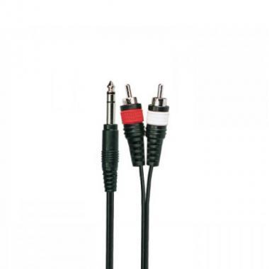 Кабель акустический SoundKing BB304-3M