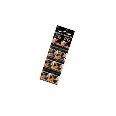 Элемент питания AA Duracell Original MN1500, 2 шт