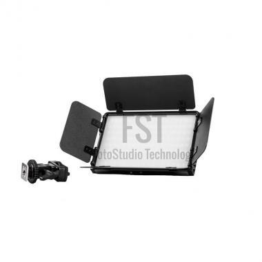 Светодиодный накамерный свет FST LED PT-15B PROII