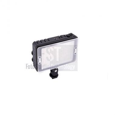 Светодиодный накамерный свет FST LED-V160B