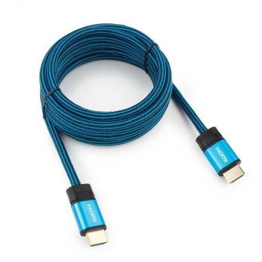 Кабель HDMI Cablexpert CC-G-HDMI01-3M