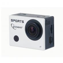 Экшн-камера Gembird ACAM-003, 8MP, FHD 60 fps